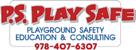 PS Play Safe logo